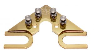 String Butler V3 Gold Tremolo