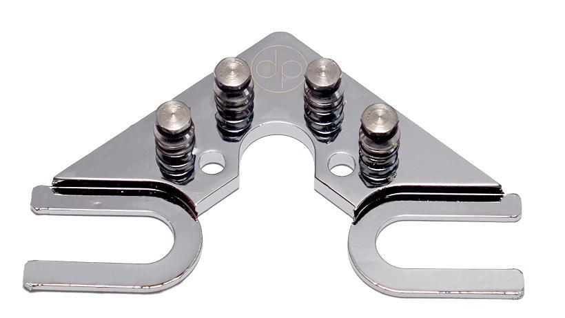 String Butler V3 Silber Tremolo